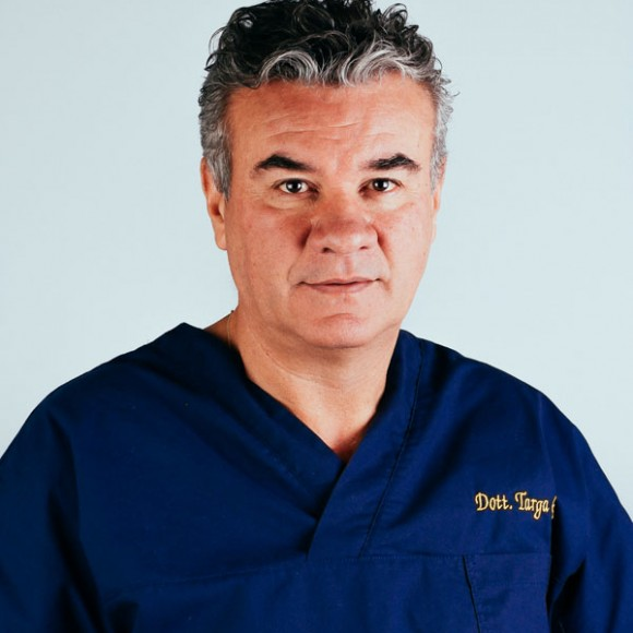 Dr. Gianluca Targa