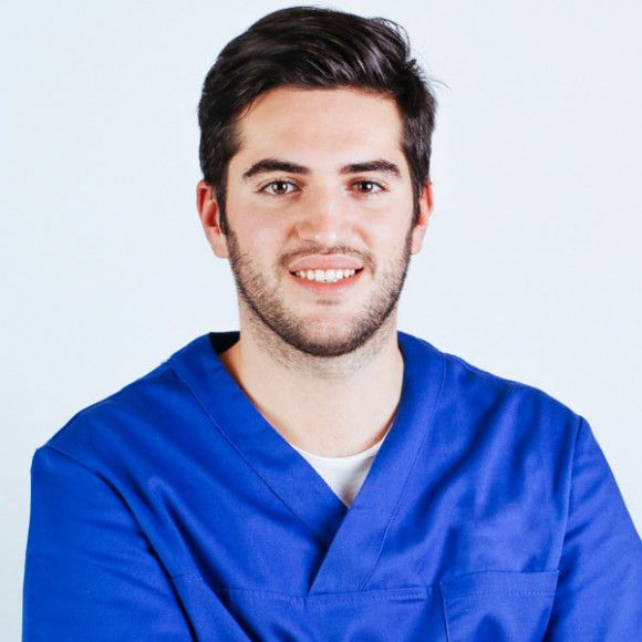 Dr. Alberto Fasiol