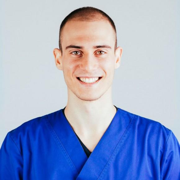 Dr. Carlo Bellin